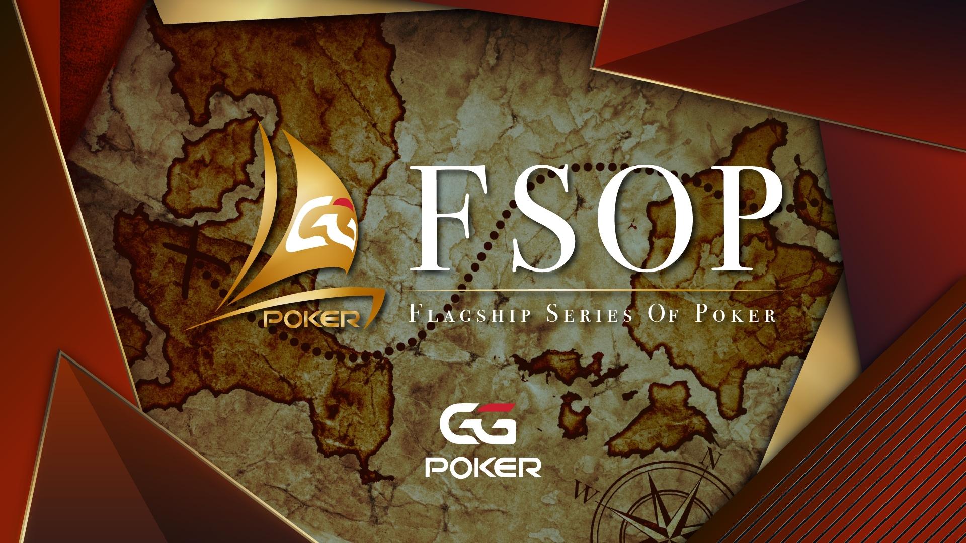 Flagship Series Of Poker